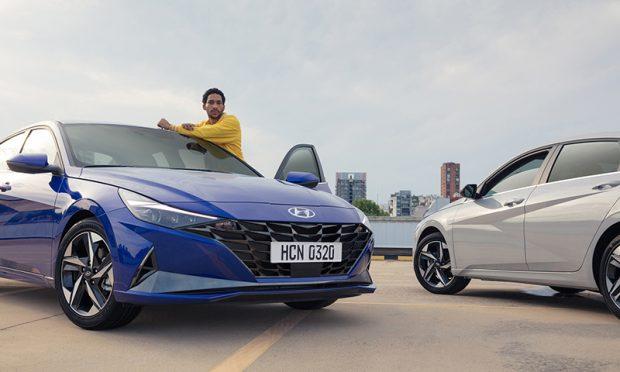 Yeni Hyundai ELANTRA fiyatı belli oldu, 5 farklı donanım seçeneği!