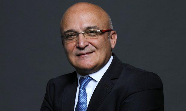 Dinamo Consulting Kurucusu Fatih Kuran