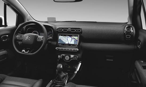 Yeni C3 Aircross SUV