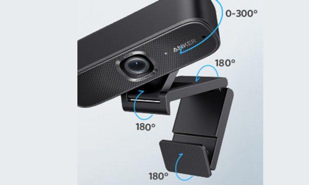 Anker PowerConf C300 Webcam