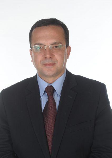 MMI Genel Müdür Yrd. Namık Sarıgöl