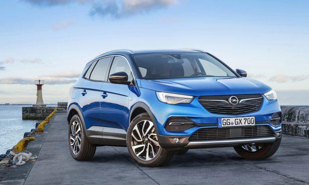 Opel, binek ve ticari araçlarda Eylül ayına özel teklifler sunuyor!