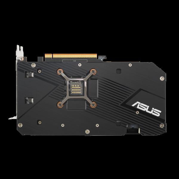 ASUS Dual Radeon RX 6600 ekran kartı